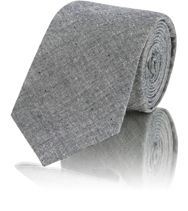 Rag And Bone Rag And Bone Chambray Necktie Blue