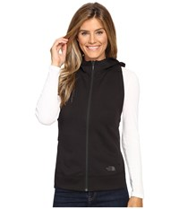 The North Face Slacker Vest Tnf Black Women's Vest