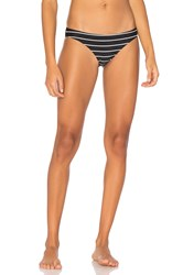 Amuse Society Capah Cheeky Bottom Black