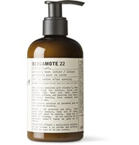 Le Labo Bergamote 22 Body Lotion 237Ml Colorless