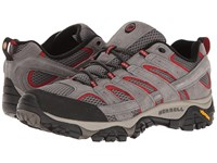 Merrell Moab 2 Vent Charcoal Grey Men's Shoes Gray