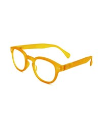 See Concept Paris Let Me Square Readers Yellow