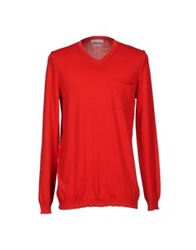 Esemplare Sweaters Red