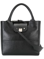 Jimmy Choo Robin Tote Black