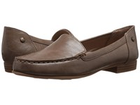 Lifestride Samantha Taupe Smooth Women's Sandals