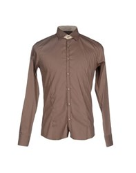 Roberto Pepe Shirts Shirts Men