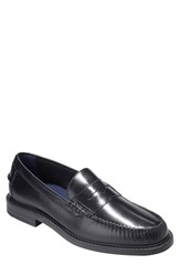 Men's Cole Haan 'Pinch Campus' Penny Loafer Black