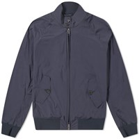 Baracuta Lightweight Nylon G9 Jacket Blue