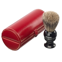Kent Badger Bristle Shaving Brush