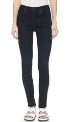 James Jeans Twiggy High Class Skinny Jeans Solstice