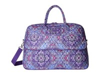 Vera Bradley Grand Traveler Lilac Tapestry Duffel Bags Purple
