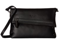 Hammitt Vip Small Black Gunmetal Handbags