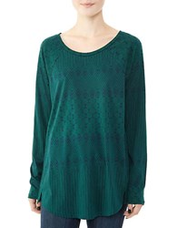 Alternative Apparel Long Sleeve Top Forest