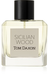 Tom Daxon Eau De Parfum Sicilian Wood 50Ml