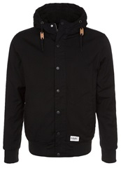 Ezekiel Scott Light Jacket Black