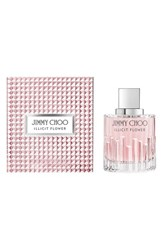 Jimmy Choo 'Illicit Flower' Eau De Toilette No Color