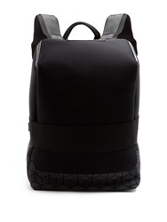 Y 3 Qasa Reflective Print Backpack Black Multi