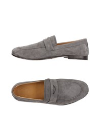 Pawelk's Loafers Grey