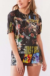 Urban Outfitters Guns N' Roses Tee Novelty