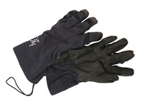 Arc'teryx Beta Ar Glove Black Extreme Cold Weather Gloves
