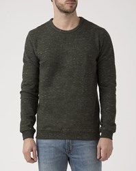 Minimum Green Fedele Sweatshirt
