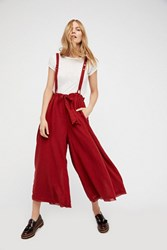 Free People Womens Hop To It Maxi Jumper