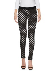 Fracomina Leggings Black