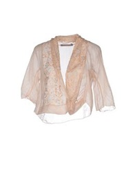 Rosamunda Cardigans Light Pink