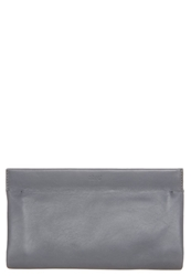 Abro Clutch Dark Grey Dark Gray