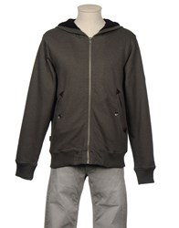 Billabong Coats And Jackets Jackets Men Military Green