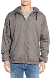 Men's Volcom 'Ermont' Hooded Nylon Jacket