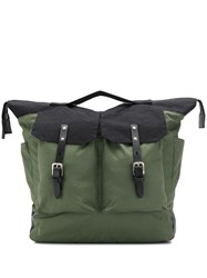 Ally Capellino Frank Backpack Black
