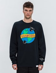 Diamond Supply Co. Pandemic Sweatshirt