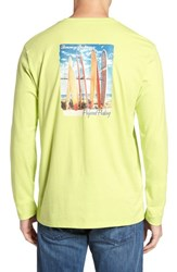 Tommy Bahama Men's Preferred Parking Graphic T Shirt