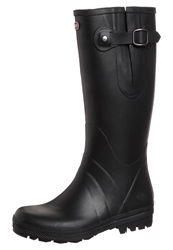 Viking Foxy Wellies Black
