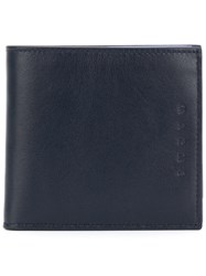 Marni Chic Design Wallet Blue