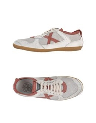 Munich Low Tops And Trainers Dove Grey