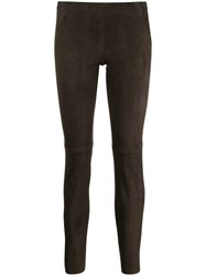 Stouls Jacky Leggings Brown