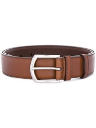 Church's Classic Belt Leather Brown