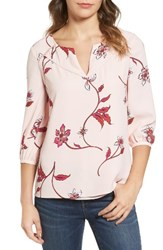 Cooper And Ella Women's Antonella Blouse
