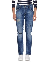 Take Two Denim Denim Trousers