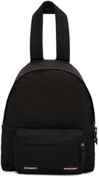 Vetements Black Eastpack Edition Oversized Pakr Backpack
