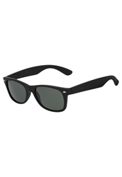 Kiomi Sunglasses Black Rubber