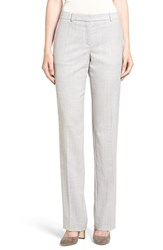 Boss Women's 'Tamea 1' Straight Leg Wool Suit Pants