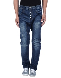 Humor Jeans Blue