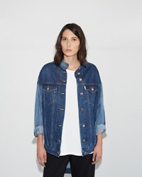 Aalto Denim Jacket Mix Wash