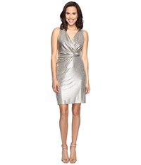 Rsvp Baxter Dress Gold Women's Dress