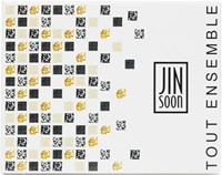 Jin Soon Women's Holiday Tout Ensemble Collection Colorless