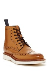 Oliver Sweeney Walberswick Boot Brown