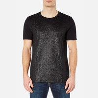 Hugo Men's Desert T Shirt Black
